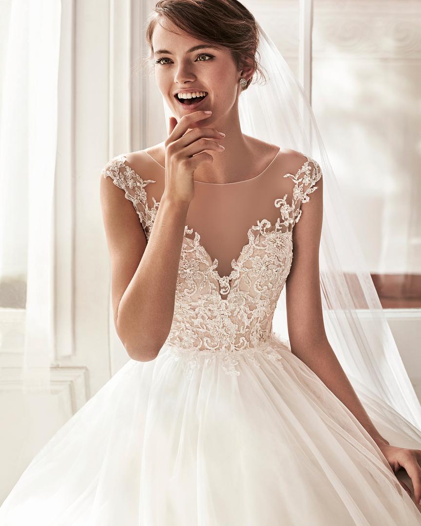 Brautmode Munchen Exklusive Brautkleider Kompetente Beratung